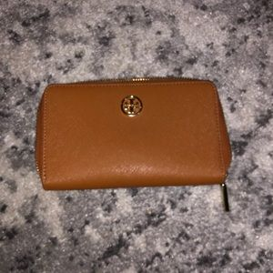 Euc Tory Burch wallet